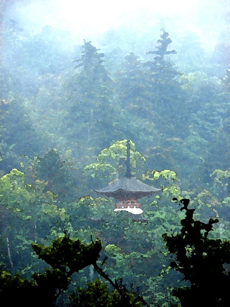 tahoto-pagoda