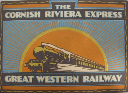 Cornish Riviera | National Railway Museum blog