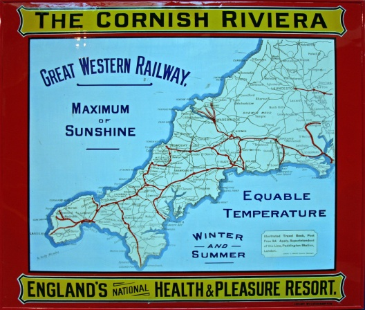 The Cornish Riviera | Flickr - Photo Sharing!