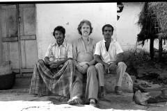 Sirumalai 1980 B&W Photos