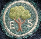 Eastwick Badge
