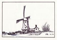Windmill-Nederlands-1974