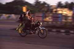 Hyderabad - 1980s