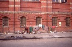 Calcutta 1990s